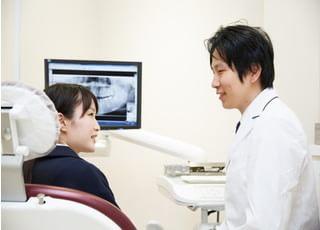江東プラス歯科・矯正歯科