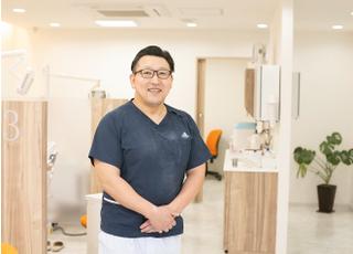 若月歯科クリニック 若月 淳 院長 歯科医師 男性