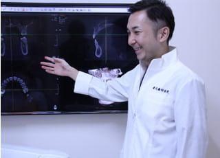 蔵元歯科医院_治療の事前説明3