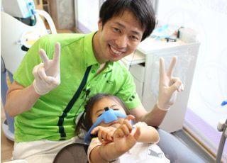 ママとこどものはいしゃさん 神戸院_小児歯科3