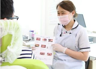 聖和歯科クリニック_予防歯科2