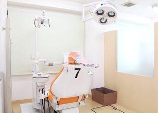聖和歯科クリニック_イチオシの院内設備3