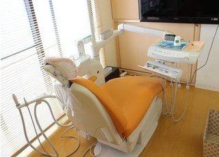 こばやし歯科クリニック無痛治療1