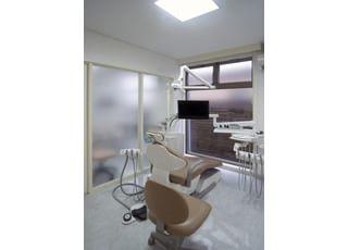 治療室です。