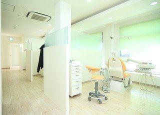 はっとり歯科クリニック_イチオシの院内設備2