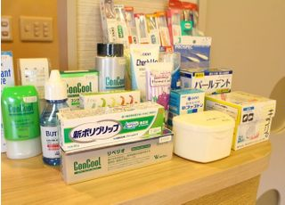 シイヤ歯科_予防歯科2