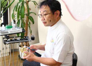 デンタルクリニック笠松歯周病4