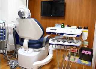 井上歯科診療所_イチオシの院内設備2