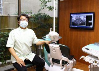 井上歯科診療所_先生の専門性・人柄4