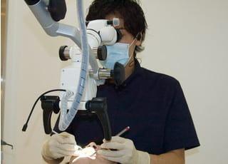 はしづめ歯科クリニック_多様な機器や装置のメリットを生かした治療