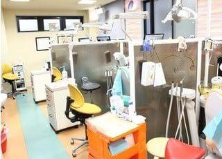 あらかわ歯科医院