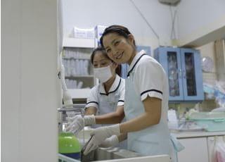 広栄歯科医院_痛みへの配慮1