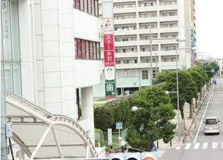 川越駅からお越しいただくと便利です。