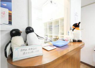 ペンギン歯科_小児歯科2