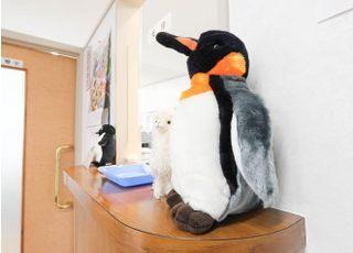 ペンギン歯科_痛みへの配慮3