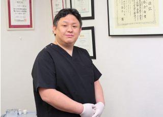 白倉歯科クリニック_先生の専門性・人柄3