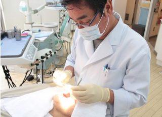 四面道歯科_虫歯1
