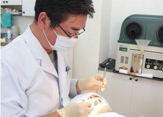 四面道歯科_先生の専門性・人柄3