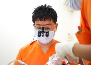 三ツ境駅前スマイル歯科治療品質に対する取り組み3