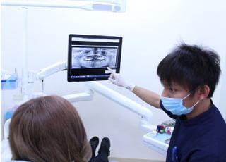 ひまわり歯科歯周病1
