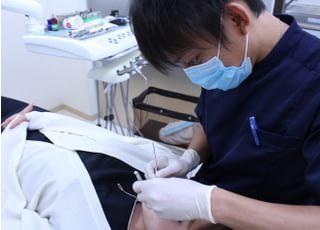 ひまわり歯科インプラント4