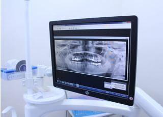 ひまわり歯科治療の事前説明1