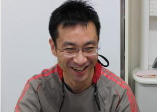 ざいもくちょう歯科 中谷 寛之 院長 歯科医師 男性