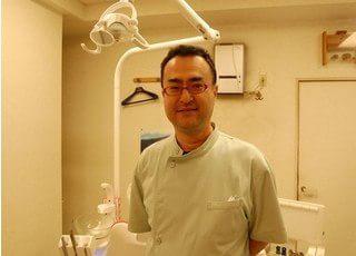 平井歯科医院_平井 俊一郎