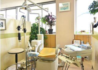 コスモ歯科クリニック城西 顎関節症