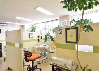 コスモ歯科クリニック城西 予防歯科