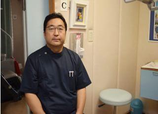 中山歯科医院_中山 雅博