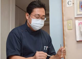 中山歯科医院_患者さまによりよい毎日を過ごしていただくために