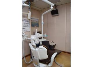 患者さまが長時間座っても疲れないようにと、チェアにはこだわりました。