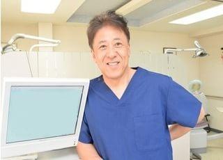 奥平歯科医院_奥平 剛