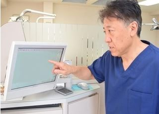 奥平歯科医院_患者さま本位の治療を行うために
