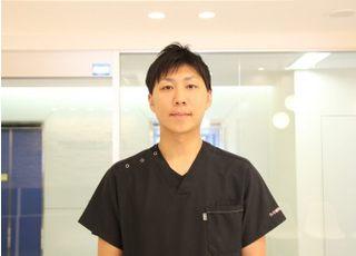 クレモト歯科なんば診療所_呉本 勝隆
