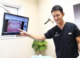 参宮橋駅前歯科_治療の事前説明3