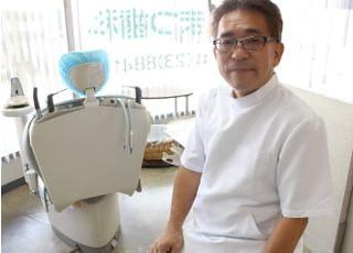 こまつ歯科医院_先生の専門性・人柄4