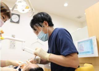 おくにし歯科1