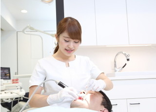 お茶の水矯正歯科小児歯科2