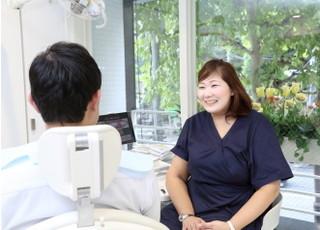 お茶の水矯正歯科先生の専門性・人柄2