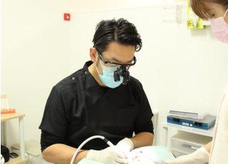 喜連瓜破ホームケア歯科クリニック_治療方針1