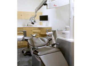みなみ歯科・矯正歯科_イチオシの院内設備2