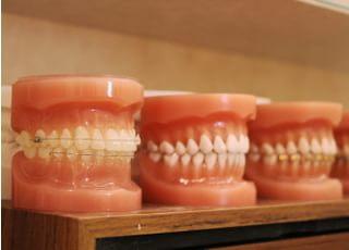 ティースアート矯正歯科 渋谷_年齢に関係なく目立たない矯正治療を行います