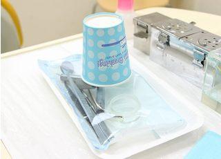 中井歯科医院_衛生管理に対する取り組み1