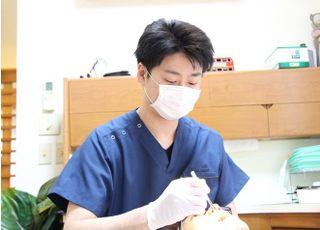 もり歯科医院_治療方針1