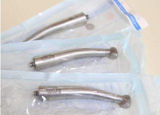 もり歯科医院_衛生管理に対する取り組み2