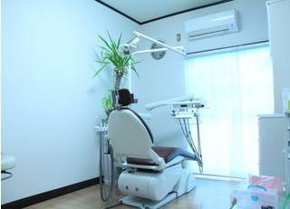 いきいき歯科 小児歯科