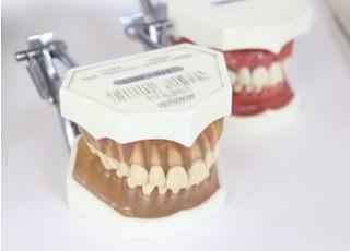 長崎歯科_見た目に配慮した治療1