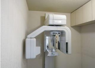 田口歯科医院イチオシの院内設備3
